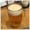 藍 - ドリンク写真:晩酌セットの生ビール