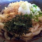 しょうね家 - ぶっかけ@530円   やっぱ美味いねぇ♪麺がちょい細くなった?