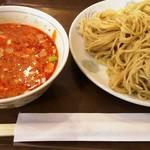 東華園 - つけ担々麺