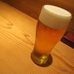 ながずみ - ビール