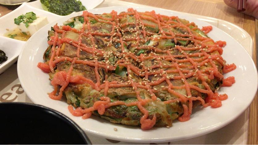 韓FOODs
