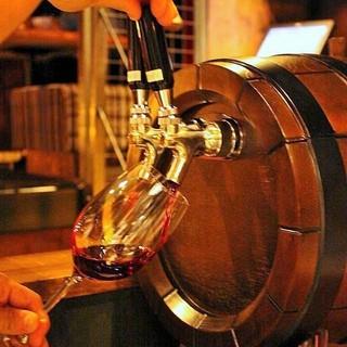 絶品イタリアン×厳選ワイン