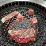 太平 焼肉 -