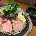 54840689 - 限定・鴨つけ麺