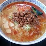 めん喰い - 味噌担々麺