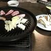 Banri - 料理写真:ジンギスカン(写真の肉はとんトロ)