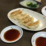 萬里 - 餃子