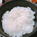 54845967 - 白飯