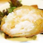 啓徳 - 料理写真:あぁ、美味い! p(^_^)q