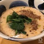 ジーテン - 担々麺1000円