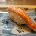 ミキ寿司 - 蟹