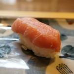 ミキ寿司 - 中トロ