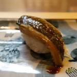 ミキ寿司 - 穴子