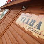 TIARA - サイン