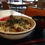 東大和市役所 食堂 - 料理写真: