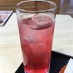 和田の屋 - やまももジュース