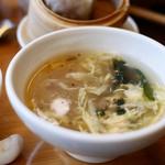 54853802 - 本日のスープ