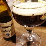 串処 躍 - 外国のビール
