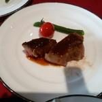 レストラン イゾラベラ -