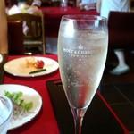 レストラン イゾラベラ - ドリンク写真: