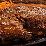 レストラン サム - あふれる肉汁と脂♪肉食え!肉!