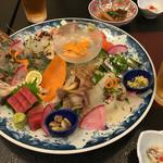 鮨処魚徳 -