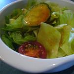 ココット - 野菜サラダ