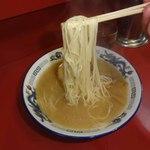 中華そば 来味 -