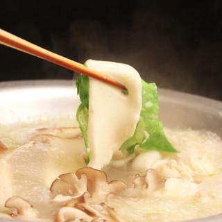 【イタリア直送】◆モッツァレラチーズしゃぶしゃぶ!