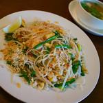 タイ国料理 ナムティップ -