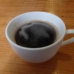 喰うたりや - コーヒー