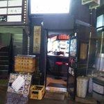 焼豚ソバ 黒ナベ -