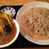 味匠もり - 料理写真:夏野菜のカレーせいろ950円