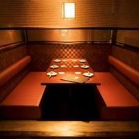 テーブル個室(6名様まで)