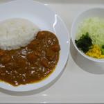 くっちぃーな - 代表カレー(辛口)