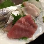 海鮮丼屋  海舟 -