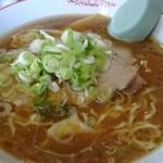 梅光軒 - 料理写真:醤油ラーメン