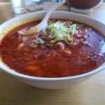 お食事処 しんでん - 勝浦タンタン麺