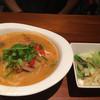 グリーン アジア トウキョウ - 料理写真:トムヤムヌードル 1,050円