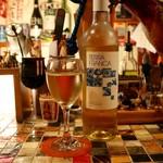 サンデイオフ - 厳選グラスワイン白