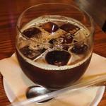 54865512 - アイスコーヒー