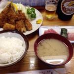 54865560 - 魚河岸定食