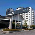 Higashiyama - 出石グランドホテル外観