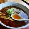 白楽 - 料理写真:中華そば(650円)