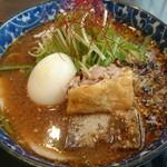 54867740 - 黒竜味噌ラーメン(850円)