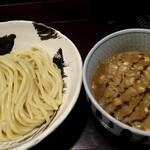 朧月 - つけ麺