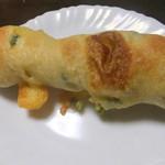 54870186 - 枝豆チーズ(280円)