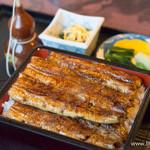 和食 喜多良 - 料理写真:鰻重(上)【2016年3月】