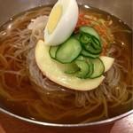 焼肉屋大平門 - 韓国冷麺  レギュラー