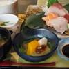 旬菜白花 - 料理写真:刺身定食